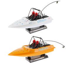 RC Radio Télécommande NQD larme en Jet boat proportionnelle de direction prêt à aller