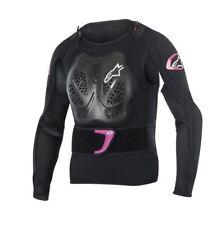 2016 Alpinestars Bionic 2 Stella Chaqueta Negro/Violeta
