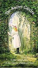 The Secret Garden (BBC) (VHS, 1997)