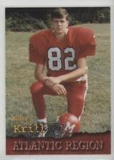1996 Roox Atlantic Region High School Football #31 Nate Krill Rookie Card