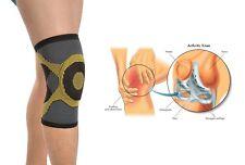 Knee Patella Elastic Compression Wrap Knee Sleeve Brace Pain ArthritisWrap NHS