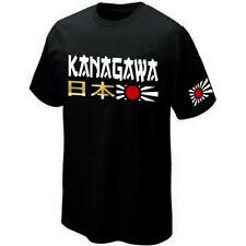 T-Shirt KANAGAWA JAPON JAPAN NIPPON - Maillot