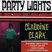 CLAUDINE CLARK & MAUREEN GRAY, PARTY LIGHTS~VERY GOOD~COL-5799 1997