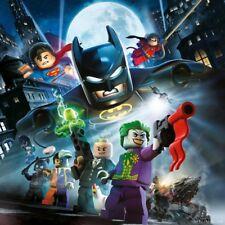 Lego Batman, Robin, Joker Kids  Poster   E061