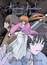Rurouni Kenshin: Innocence & Experience  DVD Yûji Ueda, Miki Fujitani, Tetsuo Ko