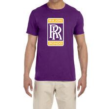 Los Angeles Lakers Rajon Rondo RR Logo T-Shirt