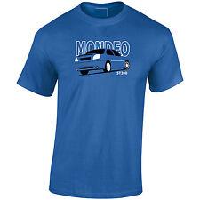 Mondeo ST200 Mens T-Shirt