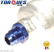 Bosch 044 413 Fuel Pump Dash -8 (AN-8  8AN) Inlet Straight Fitting / Adapter