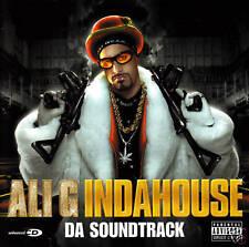 Ali G Indahouse-2006  Original Movie Soundtrack CD
