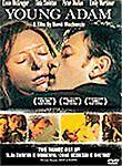 Young Adam DVD, 2004 Ewan McGregor