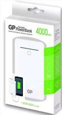 Powerbank Externer Zusatz-Akku USB Ladegerät für Smsung,iPad,iPhone,NDS,PSP,NDSL