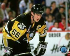 Mario Lemieux Penguins Stanley Cup Photo TW168 (Select Size)