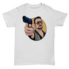 THE Big Lebowski Film si conforma Film 90S Dude CULT Tumblr Urban SOBCHAK T Shirt