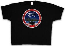 4XL & 5XL STARSHIP ISHIMURA LOGO T-SHIRT - Dead Game Space T-Shirt XXXXL XXXXXL