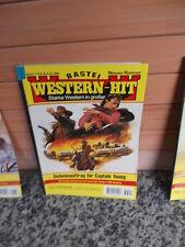 Western-Hit, aus dem Bastei Verlag, Band 1782