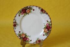 3 Royal Albert Old Country Roses Kuchenteller Teller  18,5 cm 3 Stück