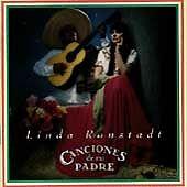 Linda Ronstadt- Canciones de Mi Padre (CD, 1988, Asylum) Rare OOP MINT
