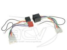 Bury CC9068 Parrot MKI 9200 9100 Freisprechadapter ISO Adapter Suzuki Jimny Alto