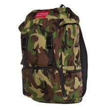 Manhattan Portage Hiker Backpack JR Travel Camping Hiking Pack 2123