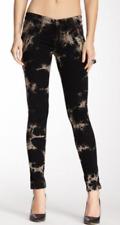 James Jeans Trixie Super Skinny Beaded Jean Swat Dye NWT $260