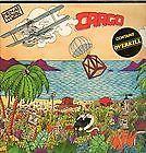 MEN AT WORK cargo- LP- 1983- inner lyrics Holland