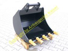 Baugewerbe Grabenräumlöffel Ms01 Sy 1000 Mm Löffel Schaufel Minibagger Ms 01 100 Cm Bis 2 T Keine Kostenlosen Kosten Zu Irgendeinem Preis