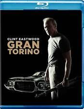 Gran Torino + BD-Live [Blu-ray]