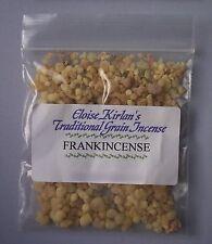 Incienso tradicional grano Incienso De Resina Pagano