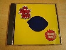 CD / THE DINKY TOYS - COLOUR BLIND