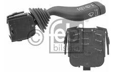 FEBI BILSTEIN Steering Column Switch for OPEL SINTRA ZAFIRA TIGRA VAUXHALL 01456