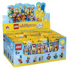 NUOVE Lego Minifigures Serie Simpsons 2 71009 SCEGLI IL PERSONAGGIO BEST PRICE