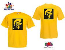 Art Déco - T-shirts - autre motif et couleurs - impression flexible