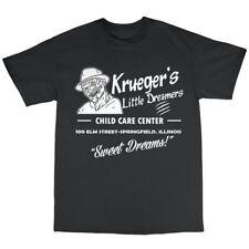 Krueger's guardería Camiseta 100% Algodón Premium