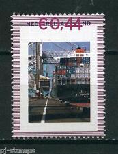 Nederland 2489-A-88 Canon 88 De haven van Rotterdam - de Maasvlakte