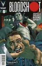 Bloodshot #5 Comic Book 2012 - Valiant