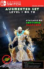 Diablo 3 - Nintendo Switch - Unmodded Primal Patterns of Justice - Monk 2.6.7