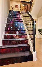 3D Star Image 578 Stair Risers Decoration Photo Mural Vinyl Decal Wallpaper AU