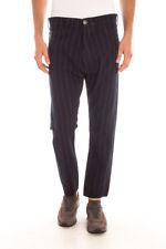 Jeans Armani Jeans AJ Jeans -50% Made In Italy Uomo Blu B6P31KJ-Cam-D8 SALDI