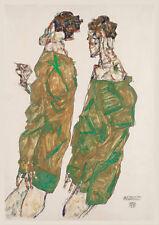 Devotion by Egon Schiele 230gsm photo quality paper choose size
