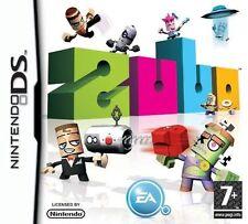 Zubo (Nintendo DS, 2008)free postage uk