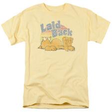 Garfield Rad Garfield T-Shirt Sizes S-3X NEW