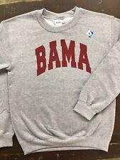 Bama Sweatshirt University of Alabama Crimson Tide