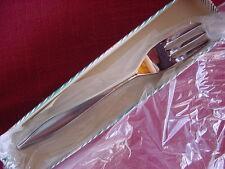 WMF Brüssel 90 versilbert eine Kuchengabel NEUWARE 15,7 cm