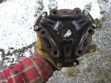 Farmall Cub tractor IH engine motor clutch housing
