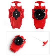 Beyblade Burst Accessory Bey Launcher Orange & Blue & Red , New Boys Girls Toys