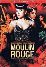 Moulin Rouge! (2001) DVD