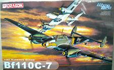 Dragon 1/32 Bf110C-7