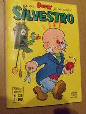 Silvestro 136 1968 ed. Cenisio