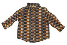 enfants chemise Nightshade Bleu pour les garçons gr. 92 von MEXX