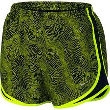 Nike Women's DRI-FIT Dry Tempo Running Short 799766-702 Size XS, S , M, L, XL
